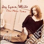One more time cd musicale di Joy lynn white