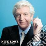 (LP VINILE) The convincer lp vinile di Nick Lowe