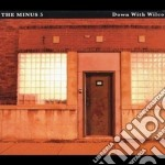 (LP VINILE) Down with wilco lp vinile di The Minus 5