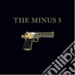 (LP VINILE) Minus 5 aka the gun album lp vinile di Minus 5