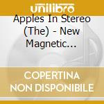 NEW MAGNETIC WONDER cd musicale di APPLES IN STEREO