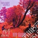 (LP VINILE) New seasons lp vinile di The sadies (lp)