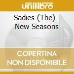 NEW SEASONS cd musicale di SADIES