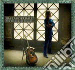 The Bluegrass Diaries cd musicale di JIM LAUDERDALE
