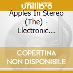 ELECTRONIC PROJECTS FORMUSICIANS          cd musicale di APPLES IN STEREO