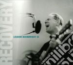 Loudon Wainwright II - Recovery cd musicale di RECOVERY