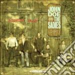 Country club cd musicale di John & the sadi Doe