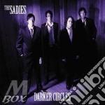 (LP VINILE) DARKER CIRCLES                            lp vinile di The Sadies