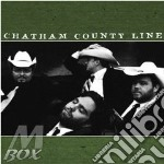 Chatam County Line - Same cd musicale di CHATAM COUNTY LINE
