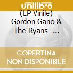 (LP VINILE) UNDER THE SUN                             lp vinile di Gordon gano & the ry