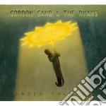UNDER THE SUN                             cd musicale di GORDON GANO & THE RYANS