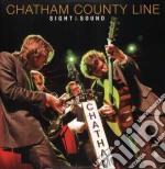 (LP VINILE) Sight & sound lp vinile di Chatham county line