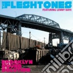 Brooklyn sound solution cd musicale di The Fleshtones