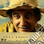 Freak flag cd musicale di Greg Brown