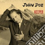 John Doe - Keeper cd musicale di John Doe