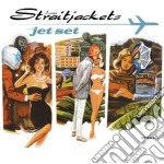Jet set cd musicale di Straitjackets Los