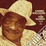 Andre Williams - Night & Day cd musicale di Andre & th Williams