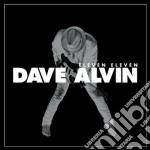Eleven eleven cd musicale di Dave Alvin