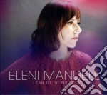 Eleni Mandell - I Can See The Future cd musicale di Eleni Mandell