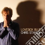 Lovesick blues cd musicale di Chris Stamey