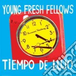 (LP VINILE) Tiempo de lujo lp vinile di Young fresh fellows