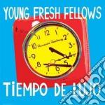 (LP VINILE) Tiempo de lujo lp vinile di Young fresh fellows