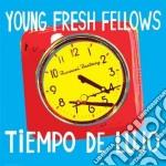 Tiempo de lujo cd musicale di Young fresh fellows