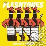 (LP VINILE) Quatro x quatro lp vinile di Fleshtones Los
