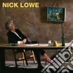 (LP VINILE) The impossible bird lp vinile di Nick Lowe