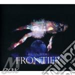 Frontier (deluxe edition cd) cd musicale di RIO EN MEDIO