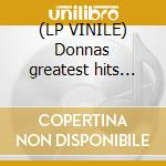 (LP VINILE) Donnas greatest hits vol.16 lp vinile di DONNAS