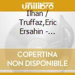 Istanbul sessions cd musicale di Ilhan Erashin