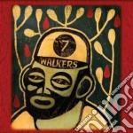 7 Walkers - 7 Walkers cd musicale di Walkers Seven