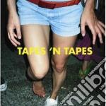 (LP VINILE) Outside lp vinile di TAPES 'N TAPES