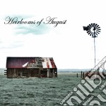 Heirlooms Of August - Forever The Moon cd musicale di Jesu