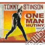 (LP VINILE) One man mutiny lp vinile di Tommy Stinson