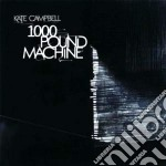 1000 pound machine cd musicale di Kate Campbell