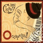 Occapella! cd musicale di Jon Cleary