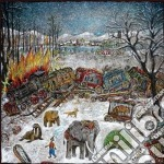Mewithoutyou - Ten Stories cd musicale di Mewithoutyou