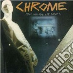 HALF MACHINE LIP MOVES cd musicale di CHROME