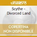 Divorced land cd musicale