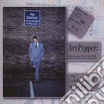 Croydon concert:may 14'81 cd musicale di Art Pepper