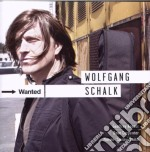 Wanted cd musicale di Schalk Wolfgang