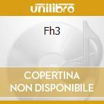 Fh3 cd musicale di FADERHEAD