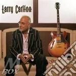 Larry Carlton - Greatest Hits Rerecorded Volume One cd musicale di Larry Carlton