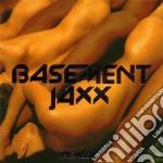 Basement Jaxx - Remedy cd musicale di A70102