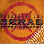 Ultra obscene cd musicale di Era Breakbeat