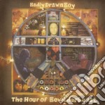THE HOUR OF BEWILDERBEAST cd musicale di BADLY DRAWN BOY