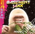 ROOTY cd musicale di Jaxx Basement
