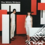 DE STIJL cd musicale di Stripes White
